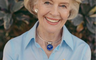 An Evening with Dame Quentin Bryce